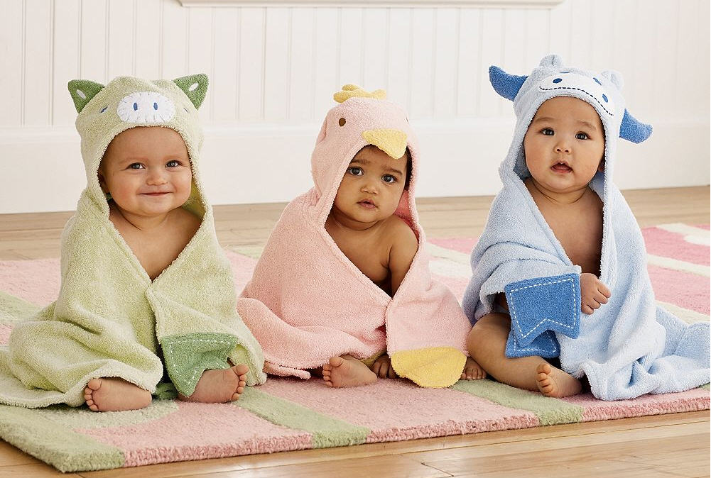 Скидки малышам